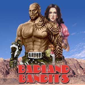 Buy Badland Bandits CD Key Compare Prices
