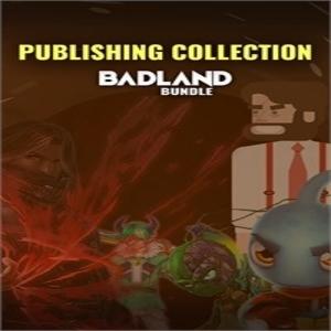 BadLand Publishing Collection Xbox One