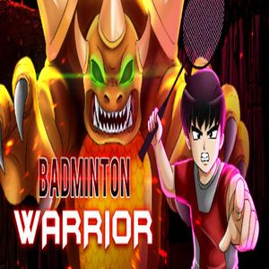 Badminton Warrior