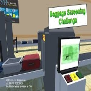 Buy Baggage Screening Challenge Xbox One Compare Prices