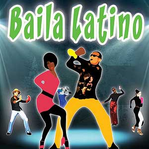 Buy Baila Latino PS4 Game Code Compare Prices