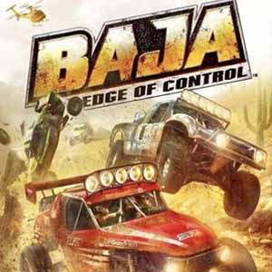 Buy Baja Edge of Control Xbox 360 Code Compare Prices