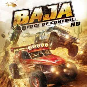 Buy Baja Edge of Control HD Xbox One Code Compare Prices