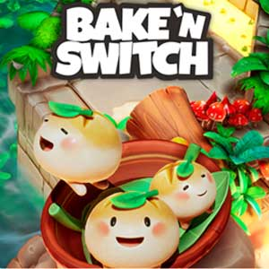 Buy Bake n Switch Nintendo Switch Compare Prices