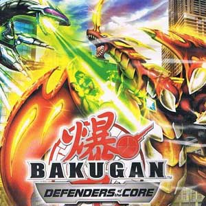 Buy Bakugan Defenders of the Core Xbox 360 Code Compare Prices