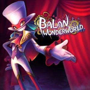 Buy BALAN WONDERWORLD Xbox Series X Compare Prices