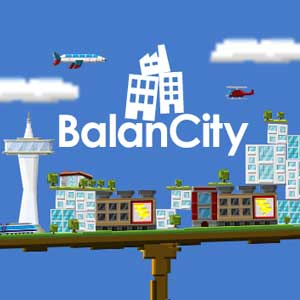 Buy BalanCity CD Key Compare Prices