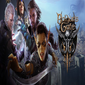 Buy Baldur's Gate 3 CD Key Compare Prices