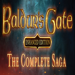 Baldurs Gate The Complete Saga