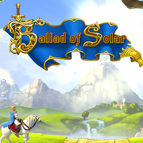 Buy Ballad Of Solar CD Key Compare Prices