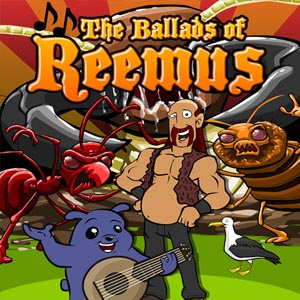 Buy Ballads of Reemus When the Bed Bites CD Key Compare Prices