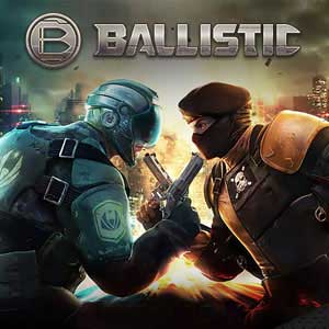 Buy Ballistic CD Key Compare Prices