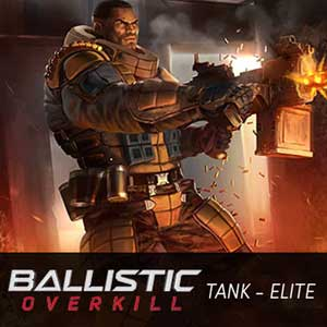 Buy Ballistic Overkill Tank Elite CD Key Compare Prices