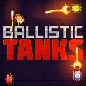 Buy Ballistic Tanks CD Key Compare Prices