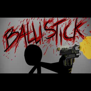 Buy Ballistick CD Key Compare Prices