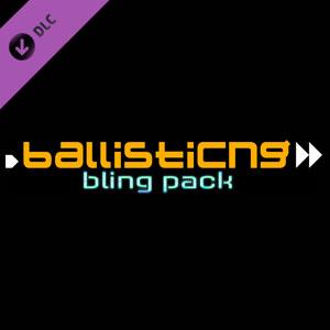 BallisticNG Bling Pack