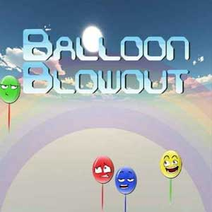 Buy Balloon Blowout CD Key Compare Prices