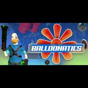 Balloonatics