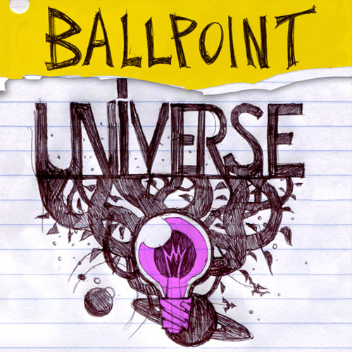 Buy Ballpoint Universe Infinite CD Key Compare Prices