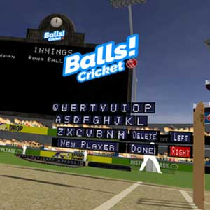 Buy Balls! Virtual Reality Cricket CD Key Compare Prices