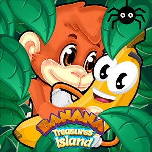 Banana Treasures Island