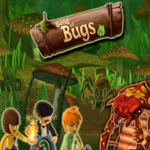 Buy Band of Bugs Xbox 360 Code Compare Prices