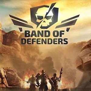 Buy Band of Defenders CD Key Compare Prices