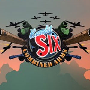 Buy Bandit Six Combined Arms PS4 Compare Prices