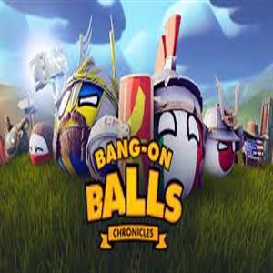 Bang-On Balls Chronicles