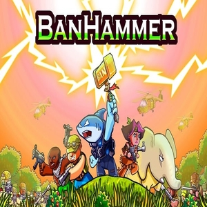 Buy BanHammer CD Key Compare Prices