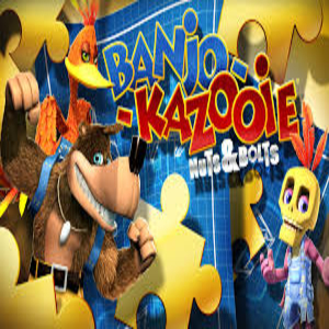 Buy Banjo Kazooie N n B Xbox One Compare Prices