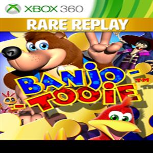Buy Banjo Tooie Xbox 360