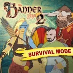 Banner Saga 2 Survival Mode