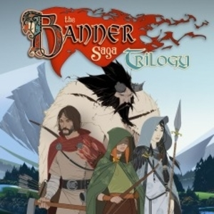 Buy Banner Saga Trilogy Xbox One Compare Prices