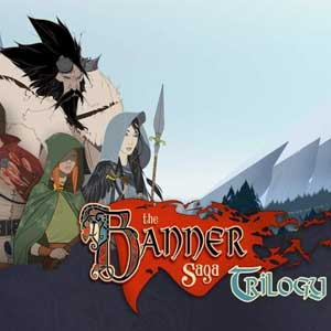 Buy Banner Saga Trilogy Nintendo Switch Compare Prices