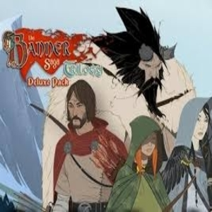 Buy Banner Saga Trilogy Deluxe Pack CD Key Compare Prices