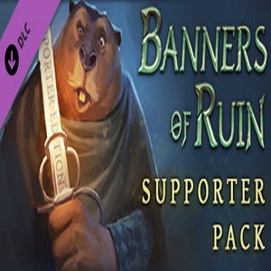 Banners of Ruin Supporter Pack