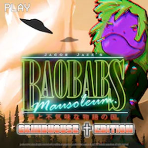 Buy Baobabs Mausoleum Grindhouse Edition PS5 Compare Prices