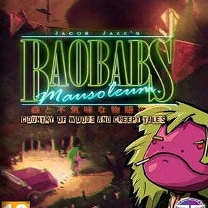 Buy Baobabs Mausoleum Grindhouse Edition Country of Woods and Creepy Tales CD Key Compare Prices