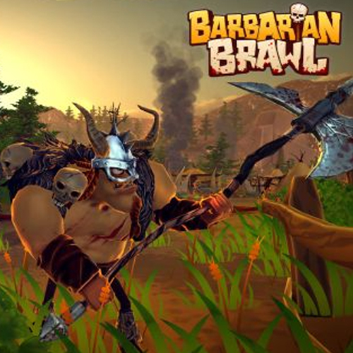 Buy Barbarian Brawl CD Key Compare Prices