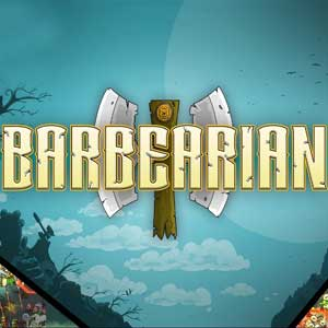 Buy Barbearian CD Key Compare Prices