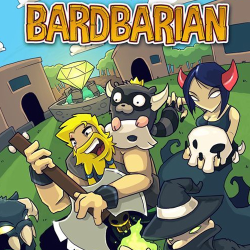 Buy Bardbarian CD Key Compare Prices
