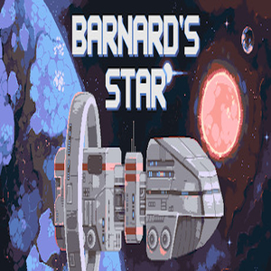 Barnards Star