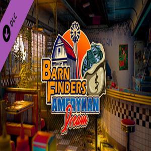 BarnFinders Amerykan Dream