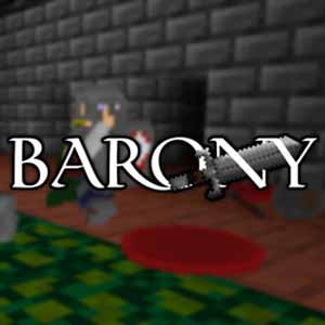 Buy Barony CD Key Compare Prices