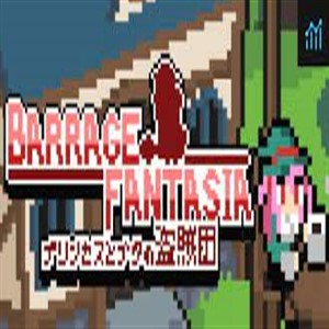 Buy Barrage Fantasia CD KEY Compare Prices