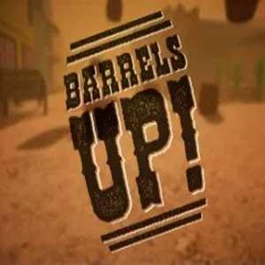 Barrels Up