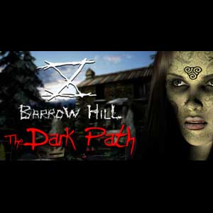 Buy Barrow Hill The Dark Path CD Key Compare Prices