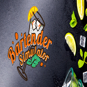 Bartender Simulator