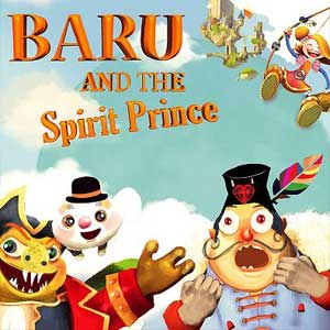 Buy Baru and the Spirit Prince CD Key Compare Prices